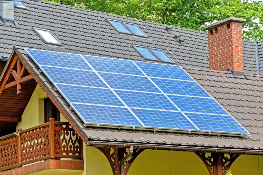 Viviendas energéticamente eficientes para alcanzar los objetivos 2050