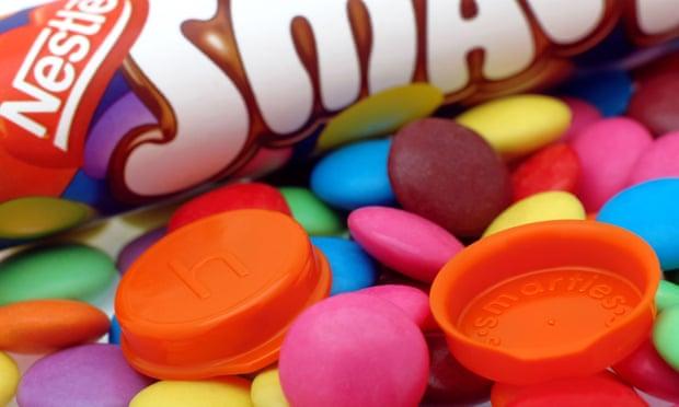 Primer empaque sin plástico de Nestlé será lanzado en Reino Unido