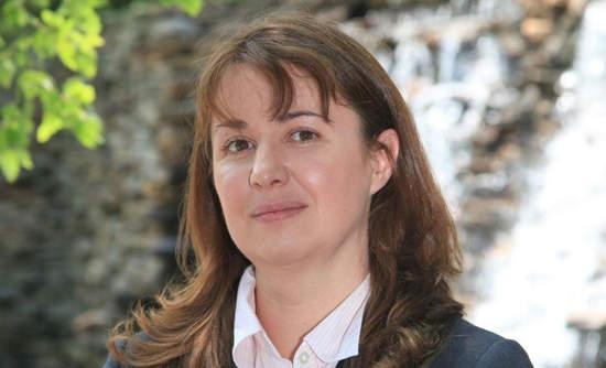Sustentabilidad como cultura corporativa: entrevista conErin Meezan
