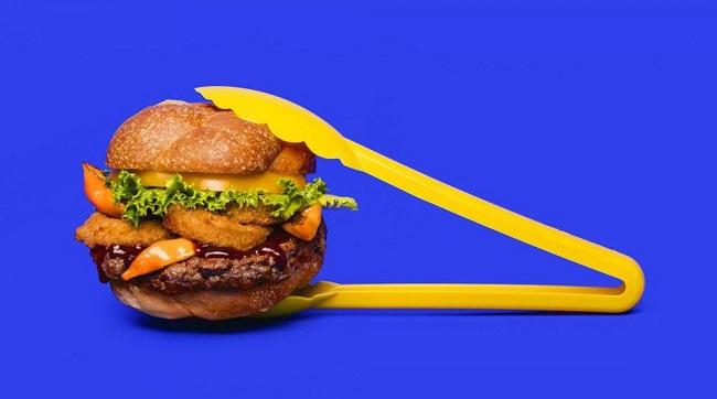 alimentos comerciales hechos de plantas para 2019 impossible burger