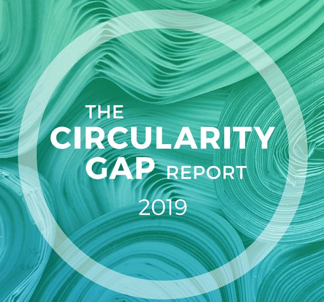 Reporte sobre estrategias de economía circular