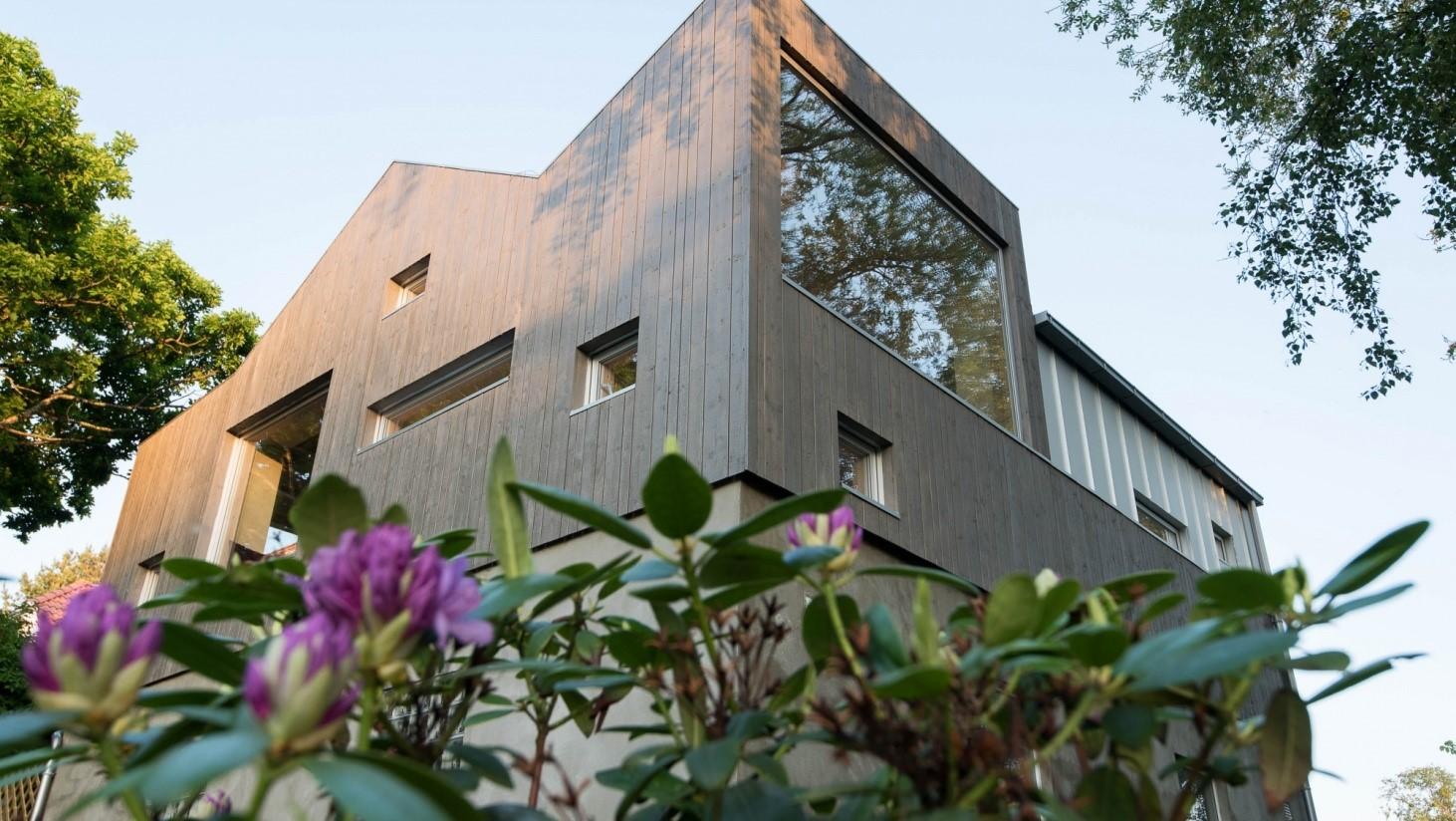 10 ideas de arquitectura sustentable