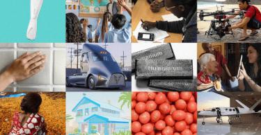12 ideas que cambiarán al mundo... hacia la sostenibilidad