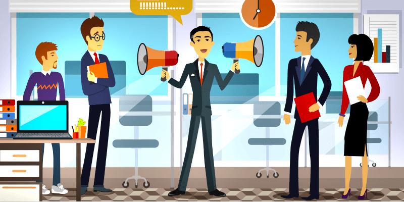 7 tips para usar la RSE en comunicación interna