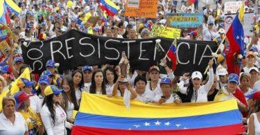 Ayudar a Venezuela con un concierto internacional; una idea de R. Branson