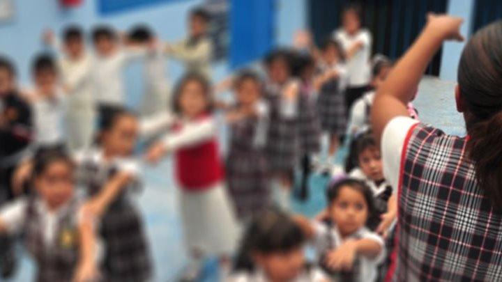 Cambios en programa de estancias infantiles