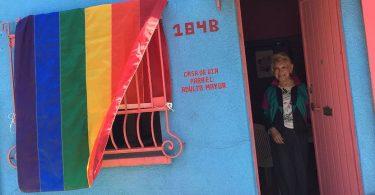 Casa LGBT para adultos mayores en la CDMX