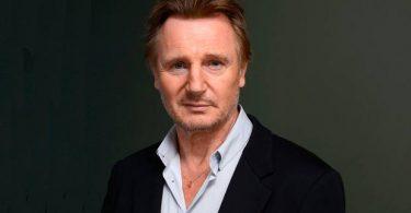 Declaraciones racistas de Liam Neeson