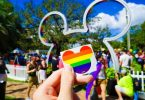 Desfile de orgullo gay de Disney;
