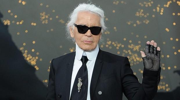 El desafortunado mensaje de PETA tras el fallecimiento de Karl Lagerfeld
