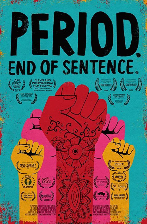 El mejor corto documental del año