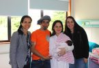 Embarazo y parto inclusivo