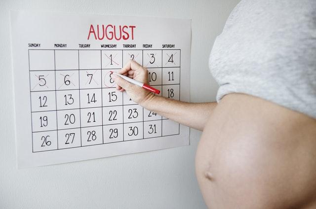 Entrevista de trabajo mientras estoy embarazada