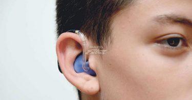Escuela pública para sordos en CDMX
