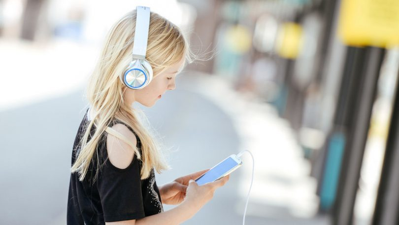 Explotación sexual infantil en apps de citas
