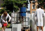 Generar energía limpia con cinco dólares