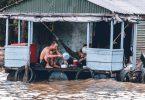 Implementar el vínculo con la comunidad en una empresa, puede remediar un huracán
