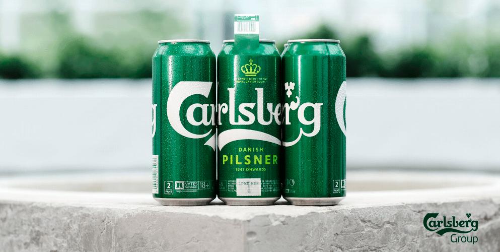 La sustentabilidad de Carlsberg avanza hacia ser carbono neutral