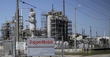 La verdad sobre las empresas petroleras y el cambio climático