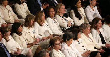 Los 12 países con más mujeres en el gobierno