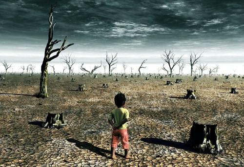 Los que más sufren por el cambio climático3