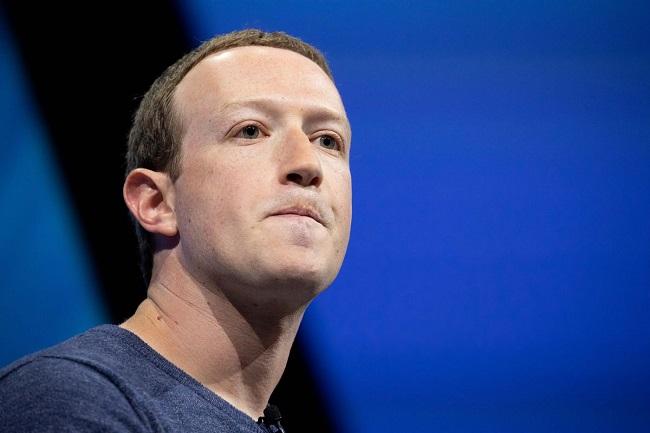 Acusaciones que los líderes de Facebook son gángsters digitales