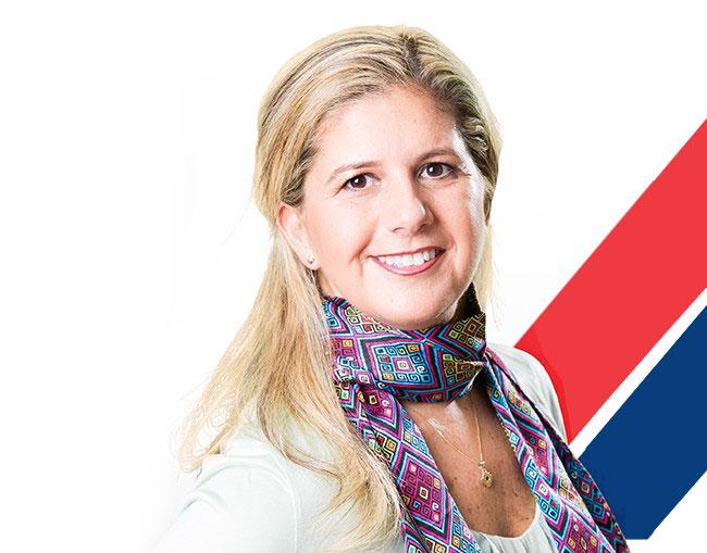Creando impacto social... Entrevista a Martha Herreraen GreenBiz