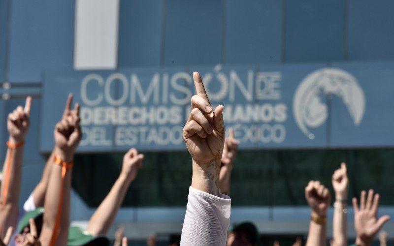 México recibe foro internacional de Derechos Humanos