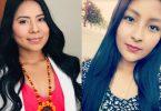 Mujeres indígenas rompen estereotipos