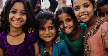 National Geographic, P&G y Global Citizen anuncian ACTIVATE, plataforma de contenidos sobre la pobreza extrema