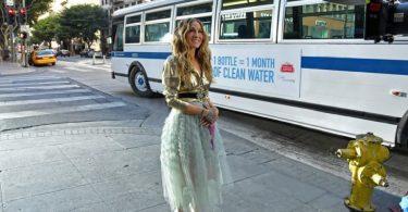 Por qué una cerveza con Sarah Jessica Parker ayuda a la conservación del agua