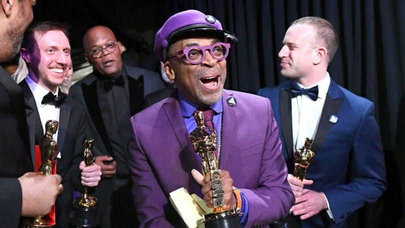 Racismo en los Oscar;2