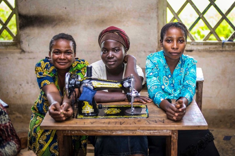 Un vistazo al Informe: Trabajar para un futuro más prometedor