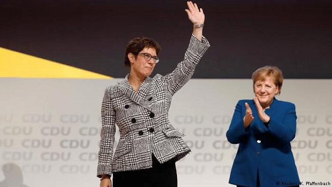 Avance en el empoderamientopolítico de las mujeres