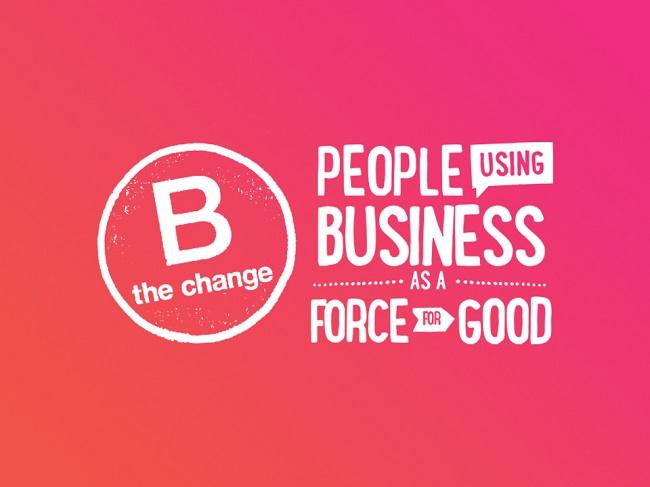 Esto es lo que significa ser B Corp