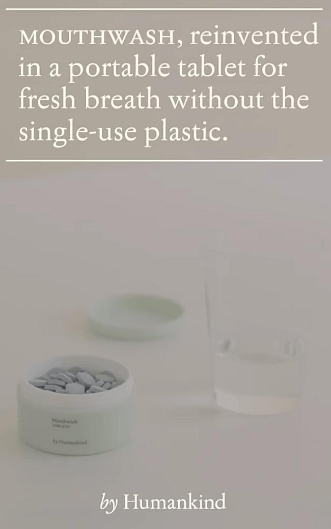 ¿Por qué la lucha contra los plásticos llega a tu baño? Producto de ByHumankind