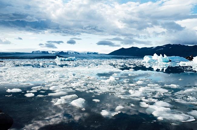 Reporte sobre empresas dispuestas a derrotar el cambio climático