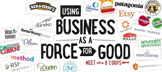 estas empresas tienen certifficacion B corp ¿Son las B Corps, el futuro de las empresas, o solo una moda?