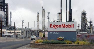 Empresas petroleras y el cambio climático