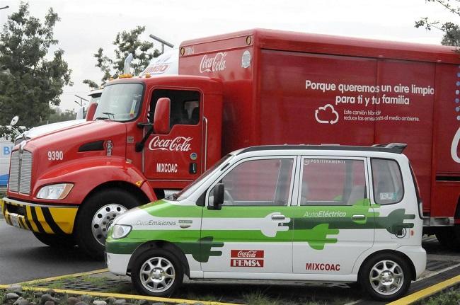 7 empresas que integran la sustentabilidad en la distribución - caso Femsa