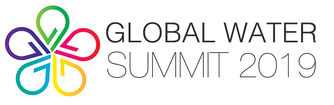 Logo de World Water Summit 2019