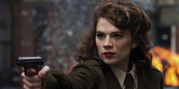 ¿Cuánto tiempo aparecen las mujeres en las películas de Marvel?