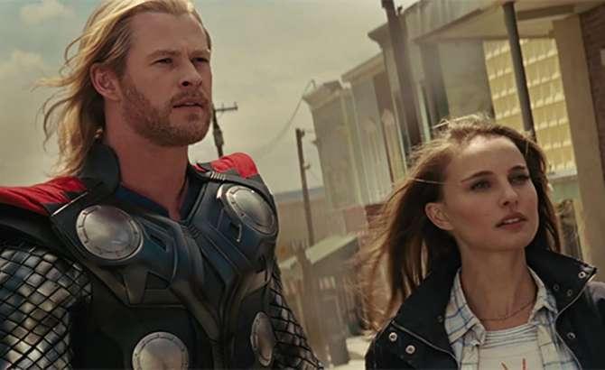mujeres en las películas de Marvel 9