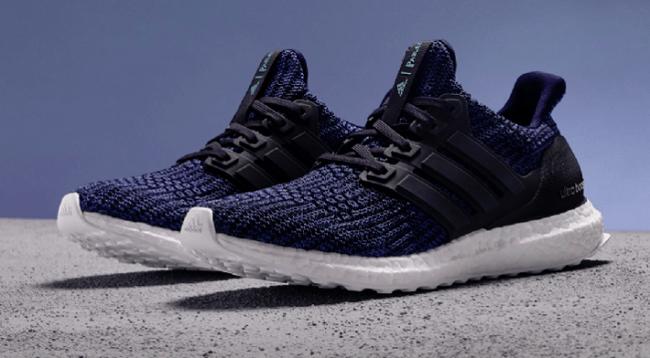 Adidas doblará la producción de Parley – los detalles