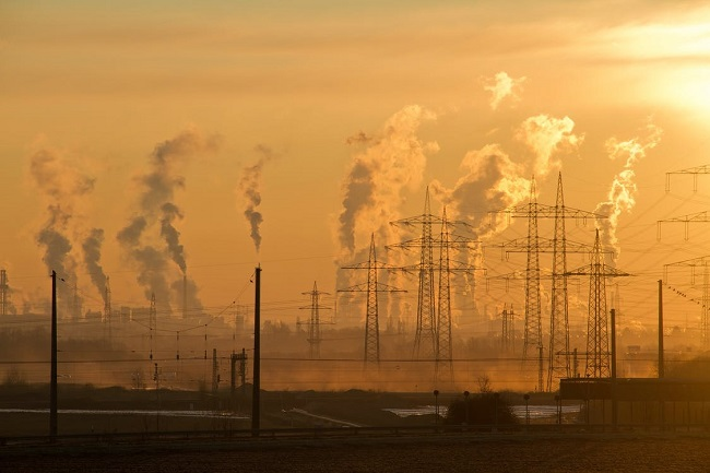 Cómo afecta el cambio climático a las grandes empresas - Reporte