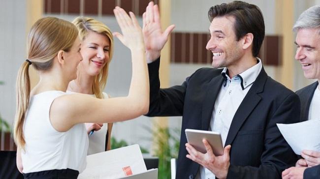 Hallazgos del reporte sobre compromiso de los empleados