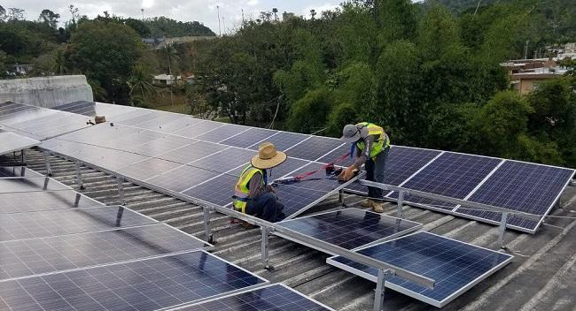 ¿Dónde está el potencial del futuro económico de la energía solar?