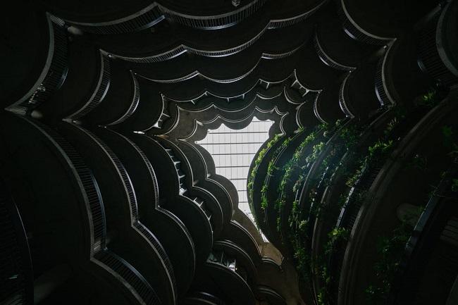 Reporte sobre edificios verdes