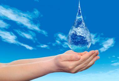 ¿Qué hace Bimbo para cuidar el agua?