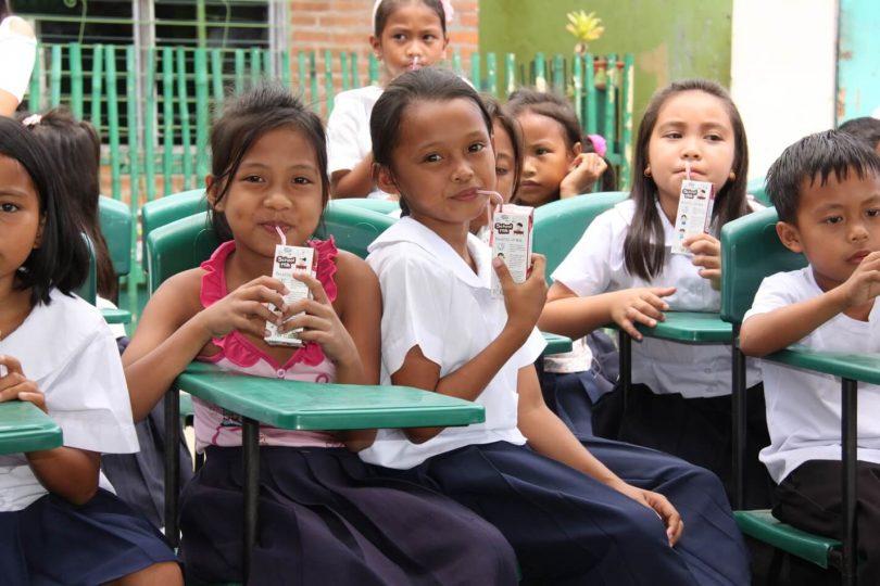 3 casos de éxito sobre cómo TetraPak trabaja por la nutrición en el mundo